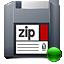 zip mount 5450